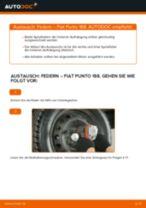 DIY-Leitfaden zum Wechsel von Luftmassenmesser beim ALFA ROMEO 155