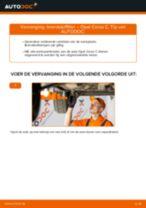 Hoe Veerpootlagers achter en vóór HYUNDAI GETZ kunt vervangen - tutorial online