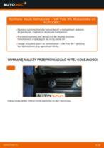 Dowiedz się jak rozwiązać problemy z Klocki Hamulcowe przednie i tylne VW