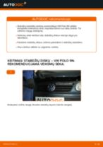 MERCEDES-BENZ Ašies montavimas keitimas pasidaryk pats - internetinės instrukcijos pdf