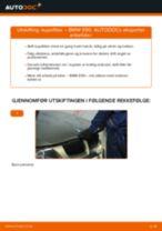 Verkstedhåndbok for BMW X1
