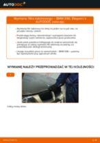Jak wymienić filtr kabinowy w BMW E90 benzyna - poradnik naprawy