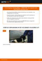 Tutorial PDF over reparatie van X1