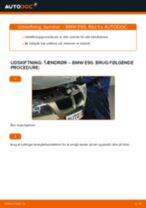 BMW brugermanual pdf