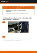 Jak wymienić świece zapłonowe w BMW E90 benzyna - poradnik naprawy