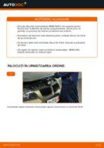 Cum să schimbați: discuri de frână din spate la BMW E90 benzina | Ghid de înlocuire