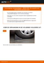 BMW X1 handleiding voor probleemoplossing
