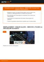 Revue technique BMW Z3 pdf gratuit