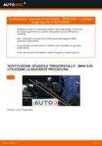 Manuale online su come cambiare Cilindretti freni a tamburo Ford Fiesta ja8