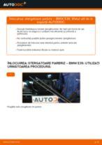 Cum să schimbați: stergatoare parbriz din față la BMW E39 | Ghid de înlocuire