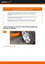 Manual online sobre el cambio de Bujías incandescentes por su cuenta en BMW E38