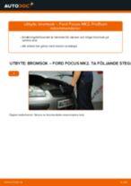 Steg-för-steg-guide i PDF om att byta Kupefilter i Audi Q7 4L