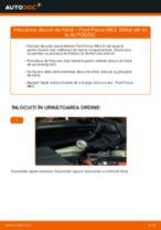 Cum să schimbați: discuri de frână din spate la Ford Focus MK2 diesel | Ghid de înlocuire