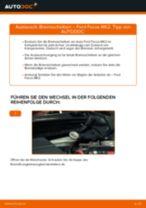 PDF-Anleitung zur Wartung für С-MAX