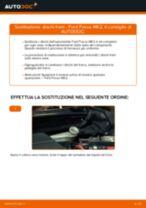 Manuale di risoluzione dei problemi FORD С-MAX