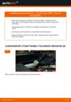 Instruksjonsbok FORD С-MAX