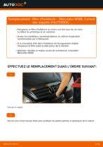 Manuel d'utilisation MERCEDES-BENZ CLA pdf
