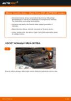Tiešsaistes rokasgrāmata, kā mainīties Bagāžnieka Amortizatori uz Audi Q5 FY