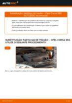 Como substituir Bomba de água + kit de correia dentada Toyota Hilux Mk8 - manual online