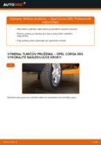 Návod na obsluhu OPEL CALIBRA - Manuál PDF