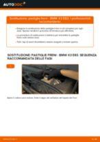 PDF manuale sulla manutenzione BMW X7