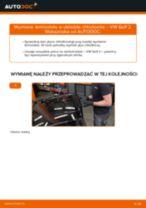Jak wymienić termostat układu chłodzenia w VW Golf 2 - poradnik naprawy