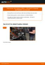 Cum să schimbați: ulei motor și filtru la VW Golf 2 | Ghid de înlocuire