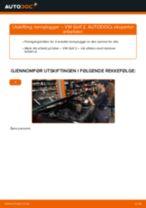 Hvordan bytte Termostathus Peugeot 307 Stasjonsvogn - guide online