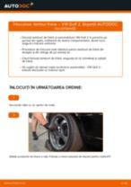Cum să schimbați: tambur frana la VW Golf 2 | Ghid de înlocuire