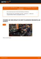 Empfehlungen des Automechanikers zum Wechsel von VW Golf 4 1.6 Thermostat