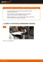 ALFA ROMEO Vezérműlánc cseréje csináld-magad - online útmutató pdf