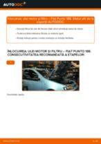 Manual de bricolaj pentru înlocuirea Placute Frana în MAZDA MX-5 2020
