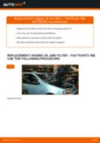 Online manual on changing Brake Drum yourself on Chrysler Sebring JR