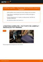 Bytte Støtdempere bak og foran MITSUBISHI gjør-det-selv - manualer pdf på nett