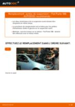 Changement Filtre d'Habitacle Mini F55 : guide pdf