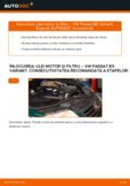 Aflați cum să remediați problemele Filtru ulei VW