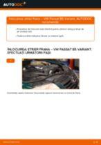Manual de bricolaj pentru înlocuirea Furtun frana în MAZDA 3 2020