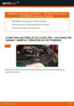 Hvordan bytte Oljefilter : gratis pdf-guide