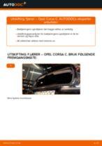 Lær hvordan du fikser Frontlykter LED og Xenon VW problemet