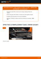 Notre guide PDF gratuit vous aidera à résoudre vos problèmes de BMW BMW X3 E83 3.0 d Roulement De Roues