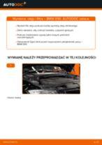 Wymiana Piasta koła przedniego lewy prawy Hyundai Grand Santa Fe: poradnik pdf