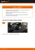 Manual de reparație 2 Gran Coupe (F44) - instrucțiuni pas cu pas și tutoriale