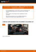 BMW X3 handleiding voor probleemoplossing