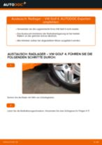 Mercedes S204 Bremssattel Reparatursatz wechseln Anleitung pdf