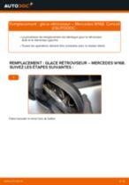 Manuel d'utilisation MERCEDES-BENZ GLC pdf