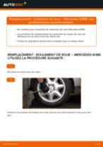 Manuel d'atelier MERCEDES-BENZ EQC pdf