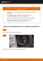 Tutorial PDF over reparatie van DZIRE