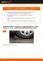 Remplacement de Durite de frein sur SKODA RAPID : trucs et astuces