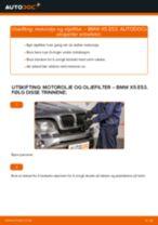 Oppdag den detaljerte veiledningen om hvordan fikse BMW Oljefilter problemet
