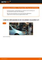 PDF handleiding voor vervanging: Luchtfilter FIAT PUNTO (188)